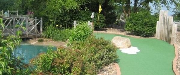 Making Golf Fun at West Grand Golf we Make